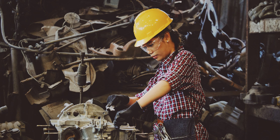 3 Secrets to Combat a Shrinking Manufacturing Workforce
