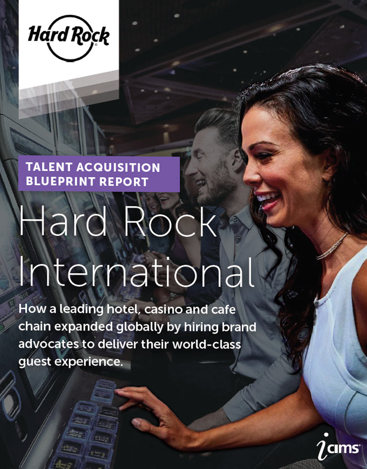 Hard Rock International Talent Acquisition Blueprint Report