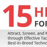 15 HR Tips for 2015