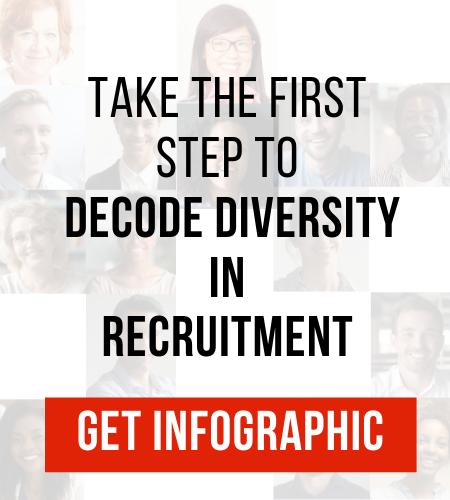 decode diversity cta